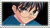 Shiki Tohno by just-stamps