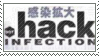 .hack : Infection part 1 by just-stamps