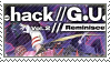 .hack : G.U. vol. 2 :Reminisce by just-stamps