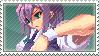 Izayoi Sakuya by just-stamps