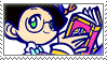 PPF : Klug 2 by just-stamps