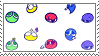 Puyo Pop Fever by just-stamps