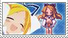 Disgaea : Flonne by just-stamps