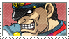 M. Bison by just-stamps