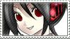 Miku Zatsune by just-stamps