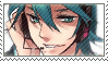 Mikuo Hatsune by just-stamps
