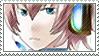 Luki Megurine by just-stamps