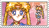 Sailor Moon 02 by just-stamps