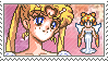 Sailor Moon 03 by just-stamps
