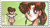 Sailor Jupiter 01 by just-stamps