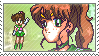 Sailor Jupiter 02 by just-stamps