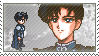 Tuxedo Mask 03 by just-stamps