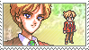 Sailor Uranus 01 by just-stamps
