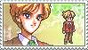 Sailor Uranus 01 by just-stamps