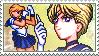 Sailor Uranus 03 by just-stamps