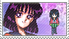 Sailor Saturn 01 by just-stamps