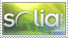 solia online by just-stamps