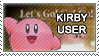 SSB: Kirby User by just-stamps
