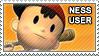 SSBM: Ness User