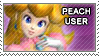 SSBM: Peach User by just-stamps