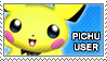 SSBM: Pichu User by just-stamps