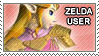 SSBM: Zelda User by just-stamps