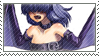 Werebat by just-stamps