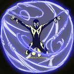 Spidersona - Orb Weaver