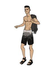 Beachtime Killian