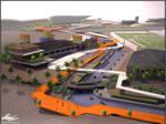 An urban design vision