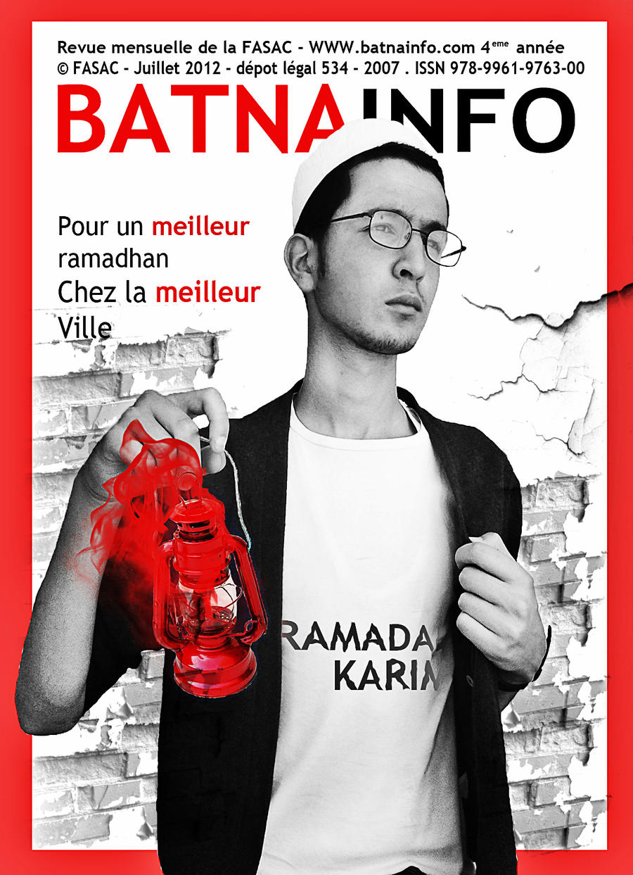 Batna info by mechakra