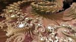 Mandelbulb spirals