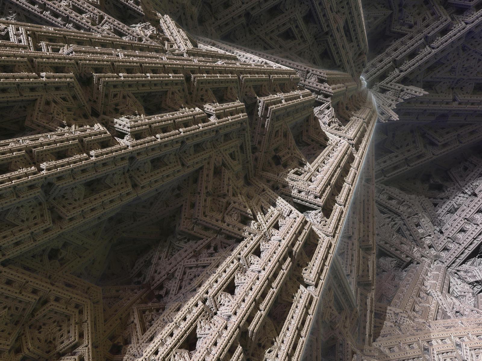 IFS fractal 6