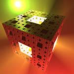 Volumetric light - test 2