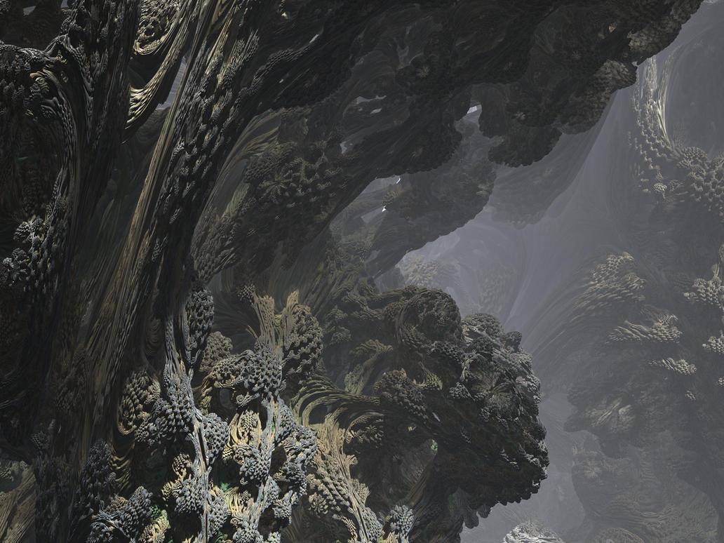 OpenCL - big image test by KrzysztofMarczak