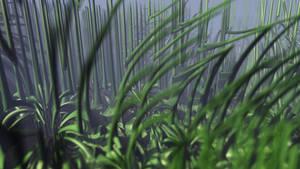 Fractal Jungle