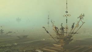 Aexion 004 by KrzysztofMarczak