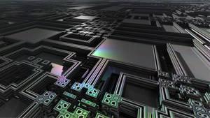 Menger Prism 001
