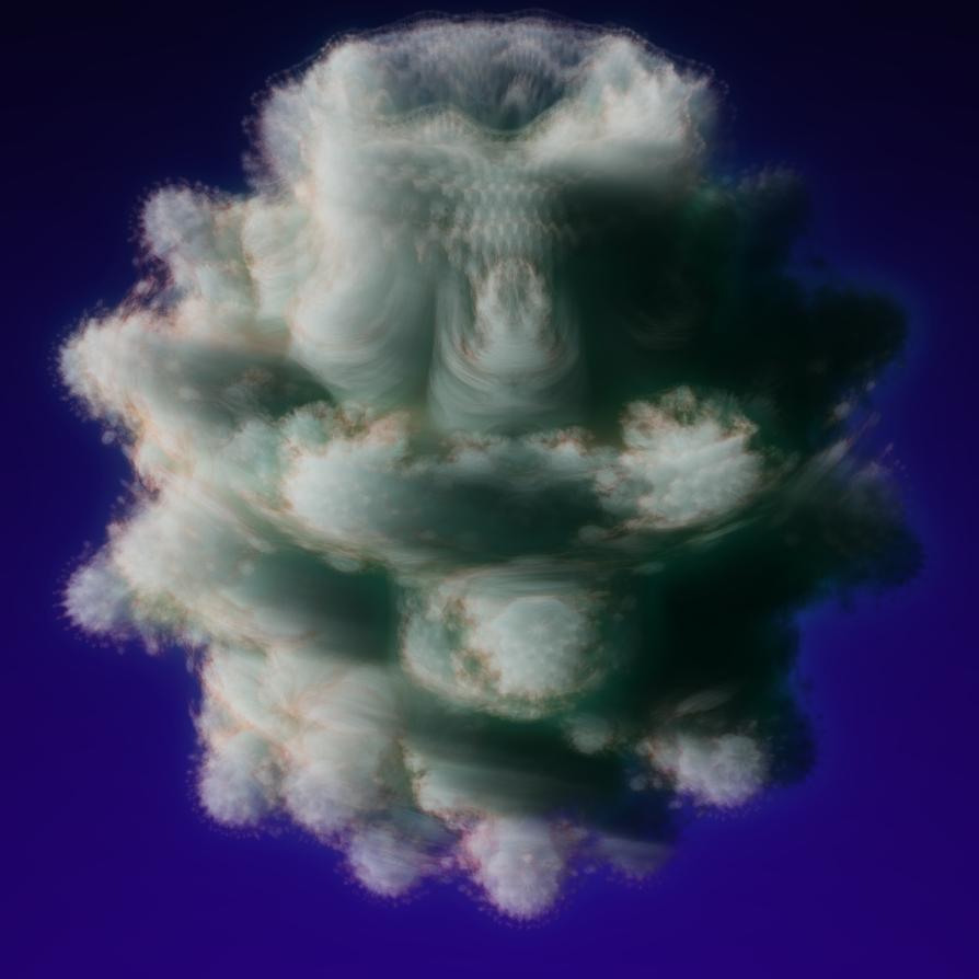 Cloud computing by KrzysztofMarczak