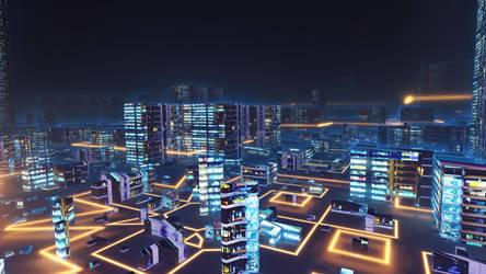 City of dIFS