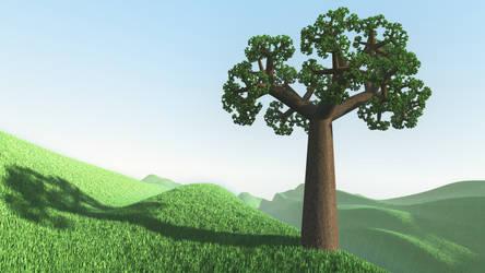 dIFS tree