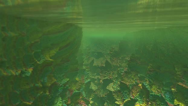Challenge-underwater