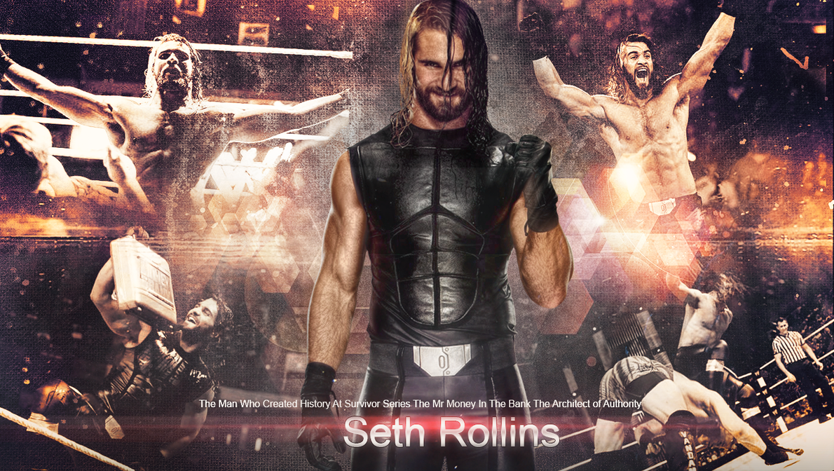 Amazing Wallpaper Logo Seth Rollins - seth_rollins_wallpaper_by_subinraj-d8752no  Best Photo Reference_597049.png