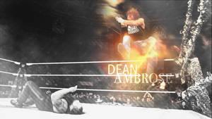Dean Ambrose Manip