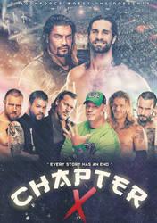 DWA Chapter X 2019 Poster