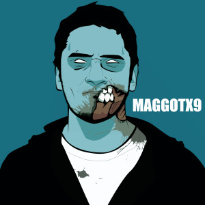 Maggotx9's Profile Picture