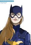 Batgirl 2014