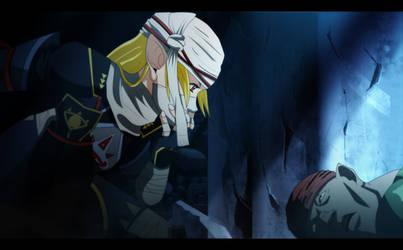 The Legend of Zelda Animated: Trinity (Sheik)