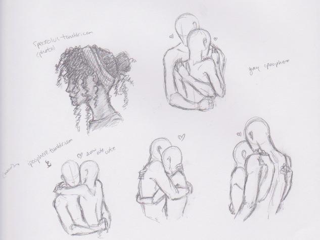 Sketchy Sketchdump Sketchies. by this-is-a-paradox