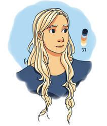 Sabrina palette 37
